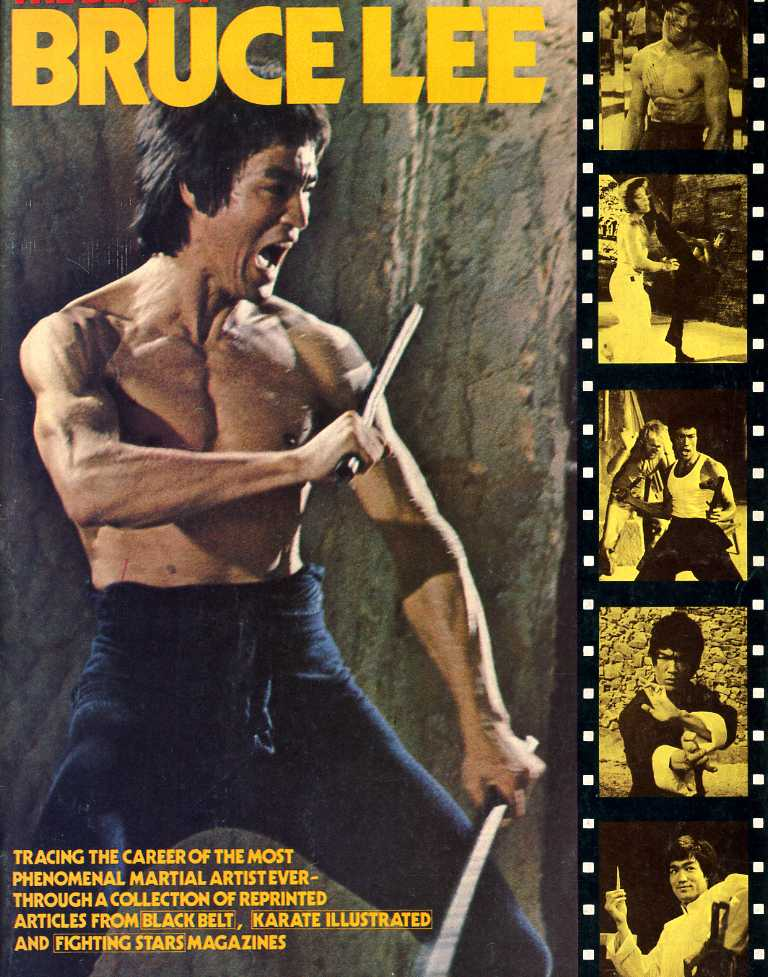 1974 The Best of Bruce Lee